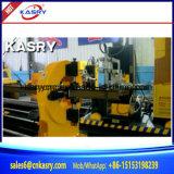 Multi функциональное вырезывание плазмы CNC оси пробки 8 полости стальной трубы Kr-Xf8 скашивая калибрующ машину