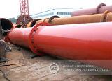 Essiccatore industriale superiore del fango in palline