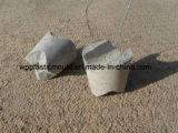 De concrete Plastic Vorm van het Verbindingsstuk voor de Bouw van de Spoorweg (dz3516-YL)
