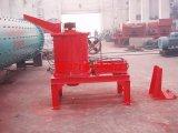 Triturador composto vertical eficiente elevado da saída 3-5mm