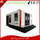 Horizontale CNC H63-1 Bearbeitung-Mittelbohrung und Prägemitte