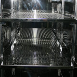 Gabinete ambiental da temperatura da personalização e de teste da umidade