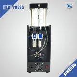 كبيرة هواء أسطوانة [12000بس] هوائيّة مادّة قلفون حرارة صحافة آلة