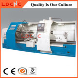 Ck6163 China Light Duty orizzontale universale CNC rotolo Tornio Prezzo