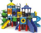 옥외 Playground (2012-089A)