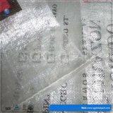Sac transparent du fournisseur pp d'usine de la Chine