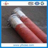 Масло Китая хранило/Drilling машина/геологохимические исследования стальной, котор провод закрутил в спираль сверля резиновый шланг