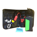 12000mAh 12V Gasoline Car Accessories Auto Battery Charger Jump Starter (JS-K16)