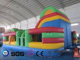 코코야자 물 디자인 팽창식 다채로운 장애 성곽 LG9070