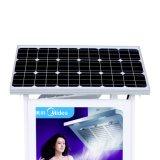 日光のSolorエネルギーLED力都市道のライトボックス