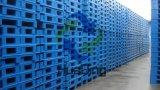 Seitentriebs-große Nutzlast-Plastikladeplatte des HDPE 1200*1000 Material-drei