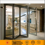 Bi-Folding di alluminio Window e Door Prices di Framed