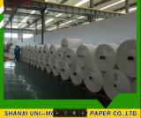 Riche papier minéral