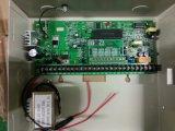Sistema de alarme prendido da segurança Home com 8 zonas (ES-808)