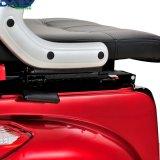 vespa eléctrica de la movilidad de la potencia 1000W de las ruedas fuertes de la velocidad 3 con las ruedas 16inch