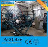 Machine de soudage à cage entièrement automatique pour tubes Rcc