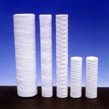 De Patronen van de filter (Spiraalvormige Wond)