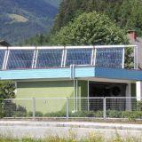 Röhrenprojekt-Wärme-Rohr-Sonnenkollektor (AKH-58/1800-24)