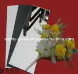 espelho de prata/de alumínio de 2-6mm para o certificado do Ce do quarto de chuveiro