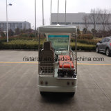 스포츠 센터 사용 지능적인 전기 구급차 (RSD-J602Y)