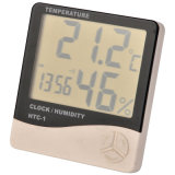 Tableau Style Humidity et Thermometer (HTC-1)