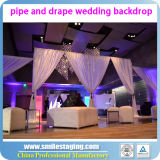 Rk Pipe and Drape for Wedding