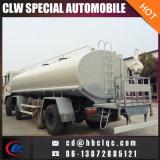Caminhão carreg da água do caminhão de tanque da entrega da água de Dongfeng 5000gallon