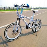 Bicicleta para mountain bike de moda Mountain bike de 20 polegadas