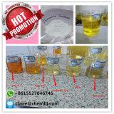 El esteroide blanco Bodybuilding del 99% pulveriza Drostanolone Enanthate CAS: 472-61-145