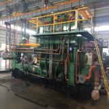 Aluminiumstrangpresßling-Maschine des profil-750t