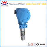 Détecteur de pression de membrane de plissement de Wp435f