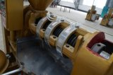 石油フィルターが付いている機械を作る植物油