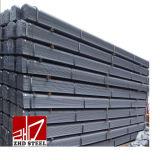 Acier égal de cornière de JIS 125*125 pour la construction