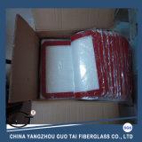 Couvre-tapis sûr de traitement au four de silicones avec la configuration personnalisée