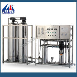 Fuluke dos etapas inoxidable Agua RO Pure Water Equipment