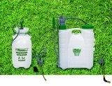 Pulverizador de jardín 0.5L pulverizador ajustable del disparador de la mano para la jardinería casera