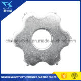 Cortadores del escarificador para preparar o nivelar superficies del concreto y del asfalto