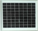 10W18V高性能PVの太陽電池パネルのモジュールの小型太陽電池