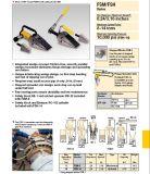 Гидравлические и механические клиновые Распространители