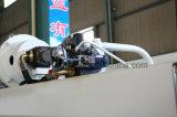 Гибочная машина металлического листа давления 5mm гидровлического тормоза в тормозе давления Nc штока металлопластинчатом