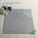 Carrelages en céramique de grès de sembler d'Inporter du mur 3D corps extérieur gris de jet d'encre de plein