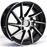 El cromo rueda de 17 pulgadas bordea venta caliente con el mejor precio