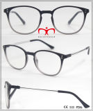 Señoras de la manera de plástico gafas de lectura (WRP702910)
