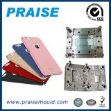 Stampaggio ad iniezione di plastica di caso di iPhone professionale del Dme & di Hasco Moble