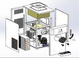 Machine commerciale de crême glacée à vendre le prix R1120 de machine de crême glacée/service
