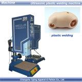 Soldadora ultrasónica del regalo plástico