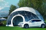Надежный роскошный напольный шатер шарика шатров