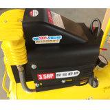 compresor de aire de alta presión directo práctico de 1800W 35L