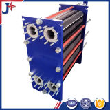 Échangeur de chaleur de plaque plate de Laval H7/H10/Jwp-26/Jwp-36/Ma30-M/Ma30-S/Ms6/Ms10/Ms15 d'alpha pour la centrale