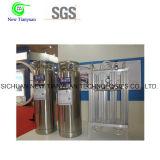 WasserbadVaporizer verwendet in der LNG-Station